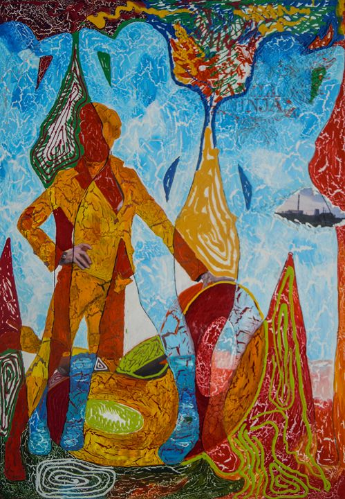 Silhouettes - Juhan Rodrik