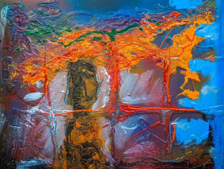 Abstraction - Juhan Rodrik