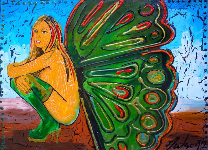 Fairy - Juhan Rodrik