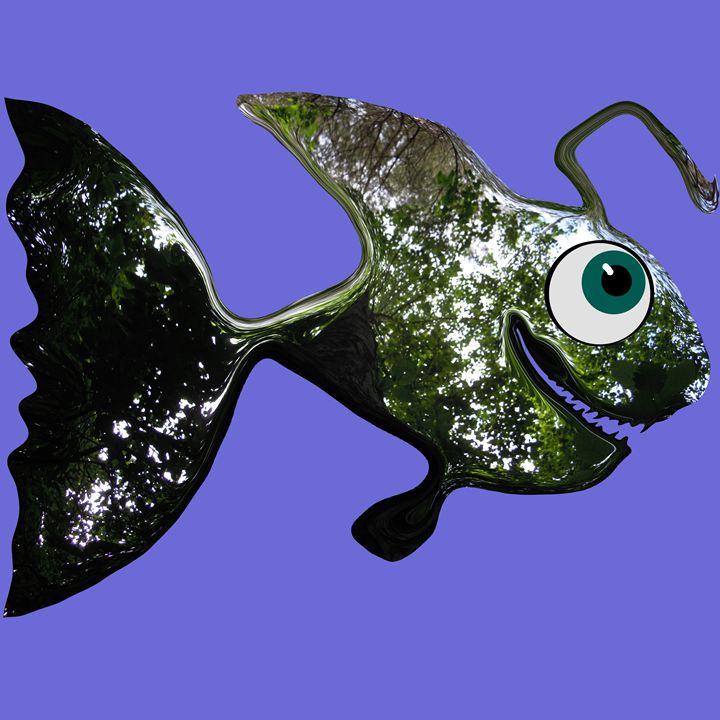 Happy Fish - Juhan Rodrik
