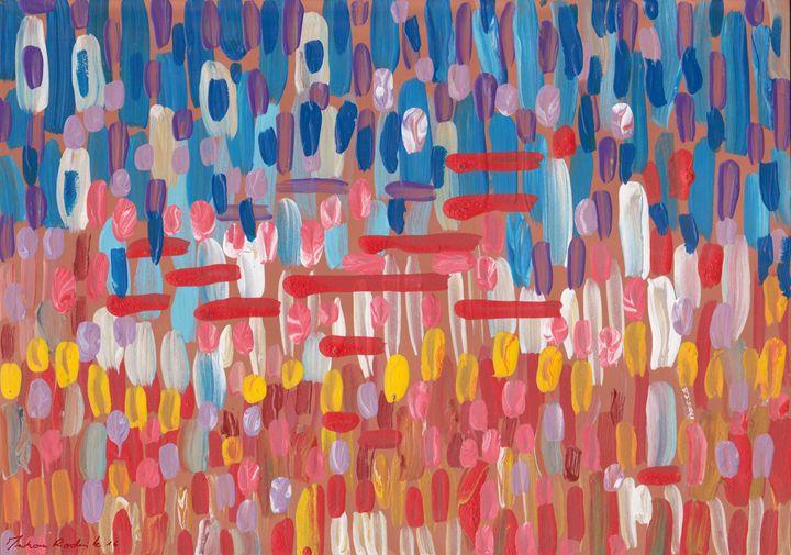 Happy Rain - Juhan Rodrik
