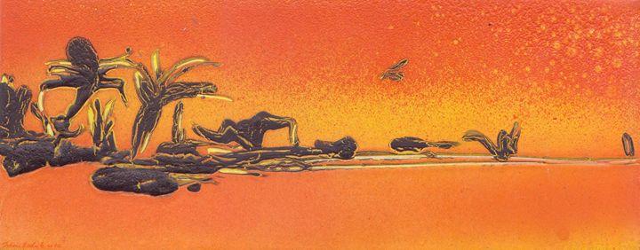 The Sunset Cove - Juhan Rodrik