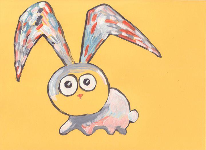 Bunny - Juhan Rodrik