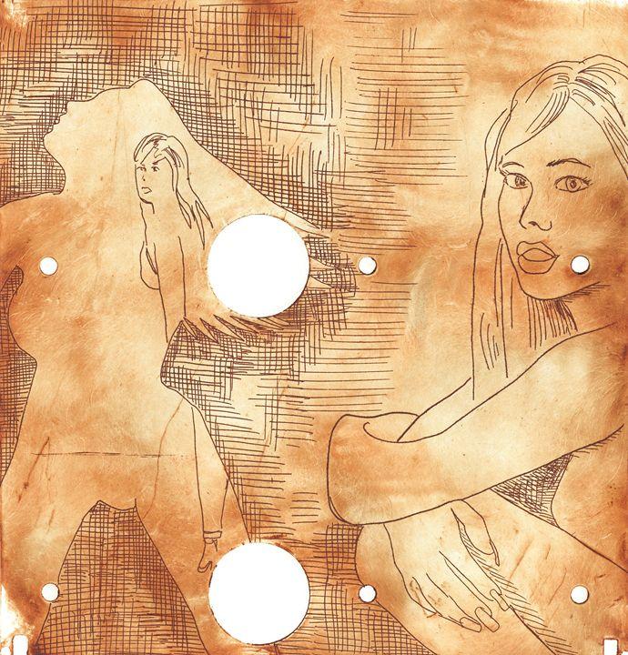 Moonboard - Juhan Rodrik