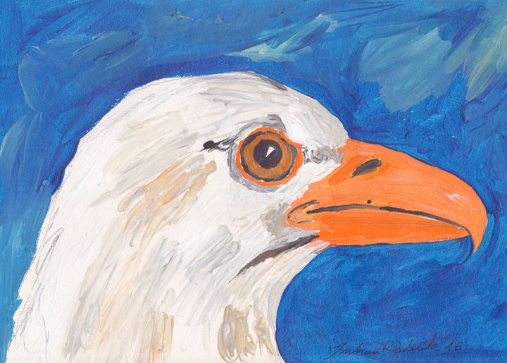 American Eagle - Juhan Rodrik
