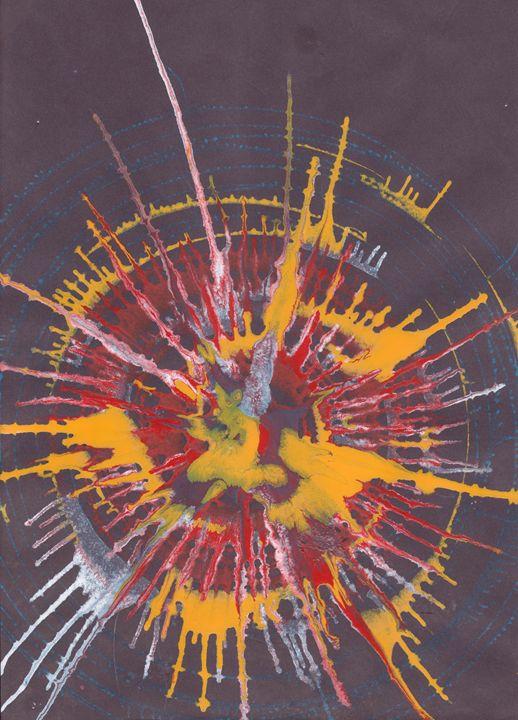 A Blast - Juhan Rodrik