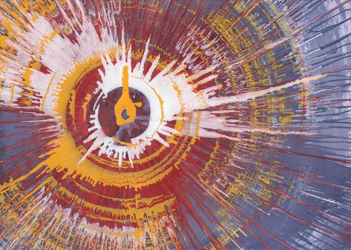 Explosion - Juhan Rodrik