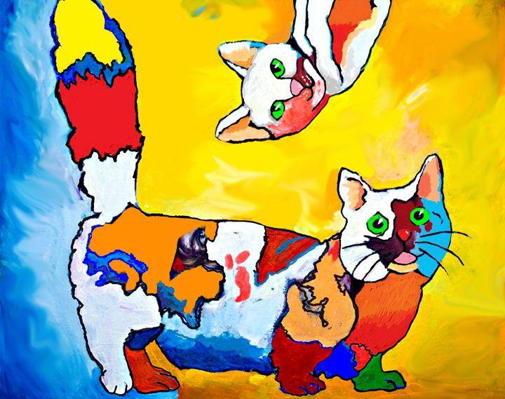 Cats - Juhan Rodrik
