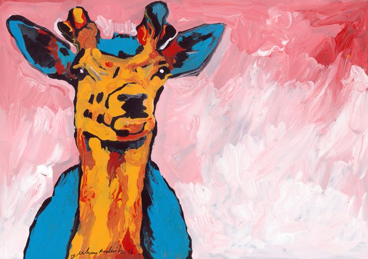 Deer - Juhan Rodrik