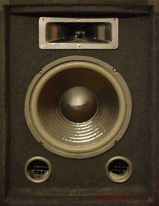 Loud Speaker - Juhan Rodrik