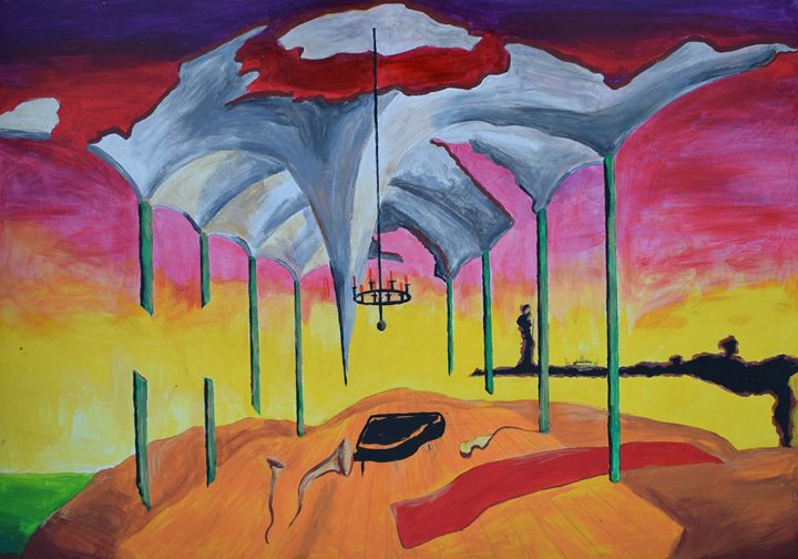 Sunset Music - Juhan Rodrik