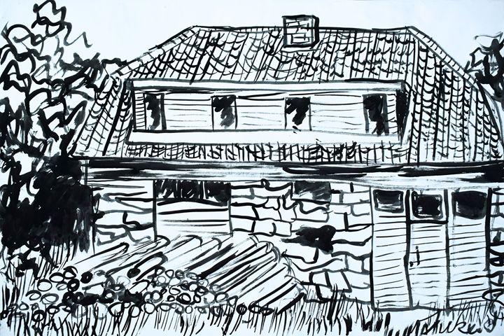 Sauna House - Juhan Rodrik