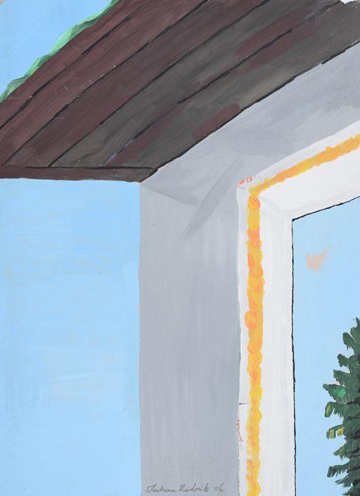 Window - Juhan Rodrik