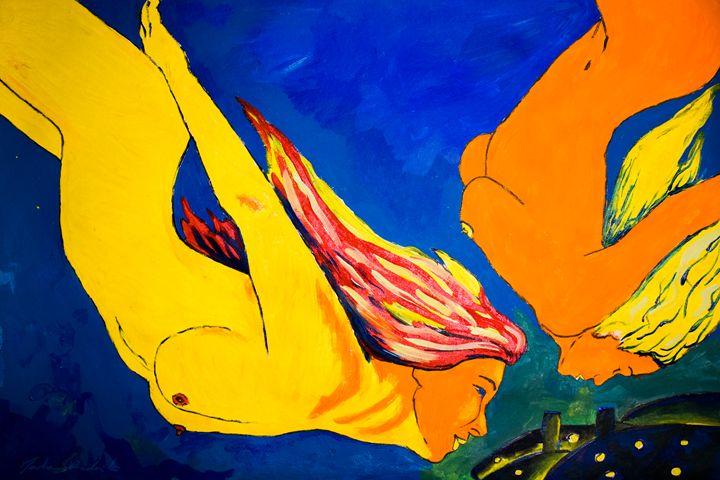 Dive - Juhan Rodrik