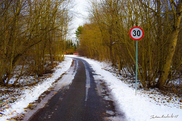 30 Sign - Juhan Rodrik