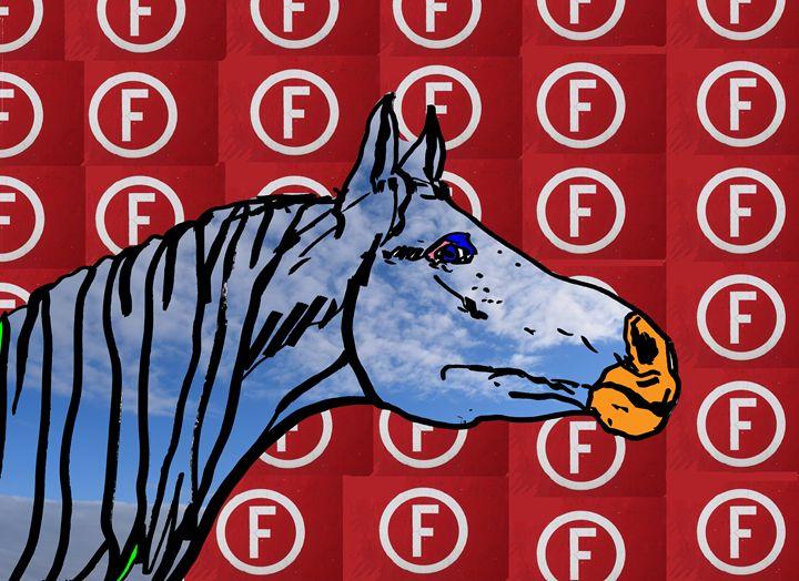 Fire Horse - Juhan Rodrik