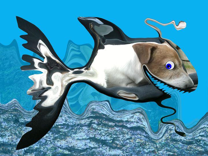 Dog Fish - Juhan Rodrik