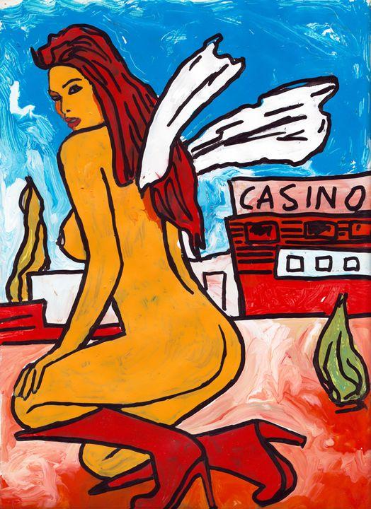 Casino Avenue - Juhan Rodrik