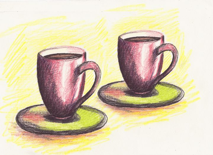 Coffee - Juhan Rodrik