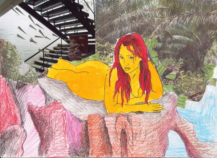 Palm Stair Park - Juhan Rodrik