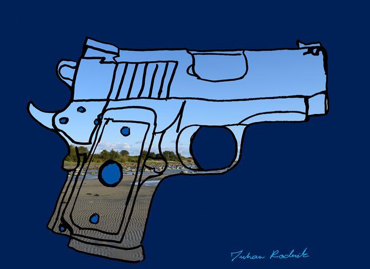 Gun Beach - Juhan Rodrik