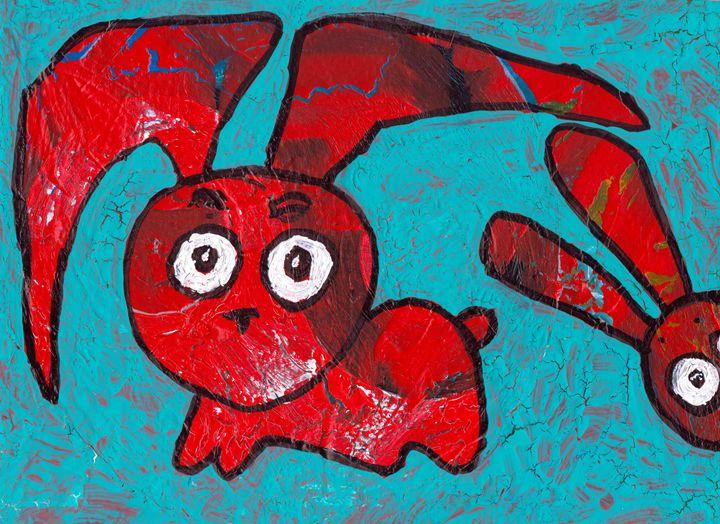 Rabbit - Juhan Rodrik