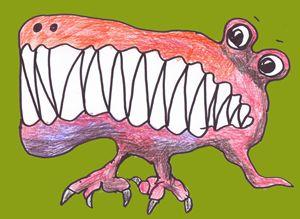 Baby T-Rex - Juhan Rodrik