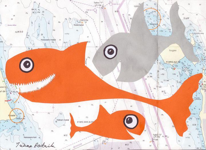 Fish Chart - Juhan Rodrik