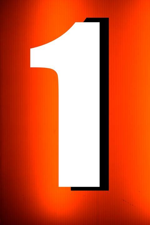 Number One - Juhan Rodrik