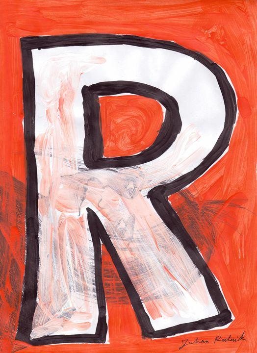 R - Juhan Rodrik