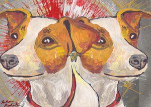 Terrier Double Bill - Juhan Rodrik