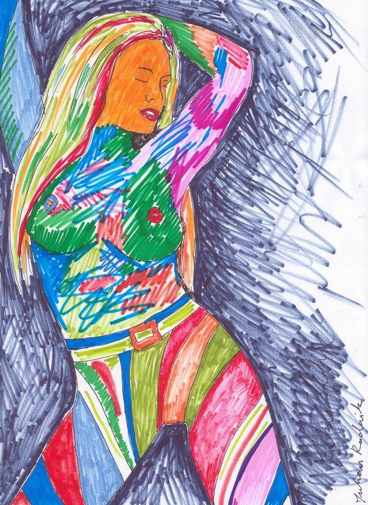 Draw - Juhan Rodrik