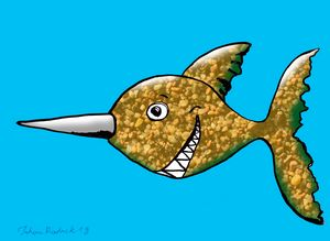 Poke Fish