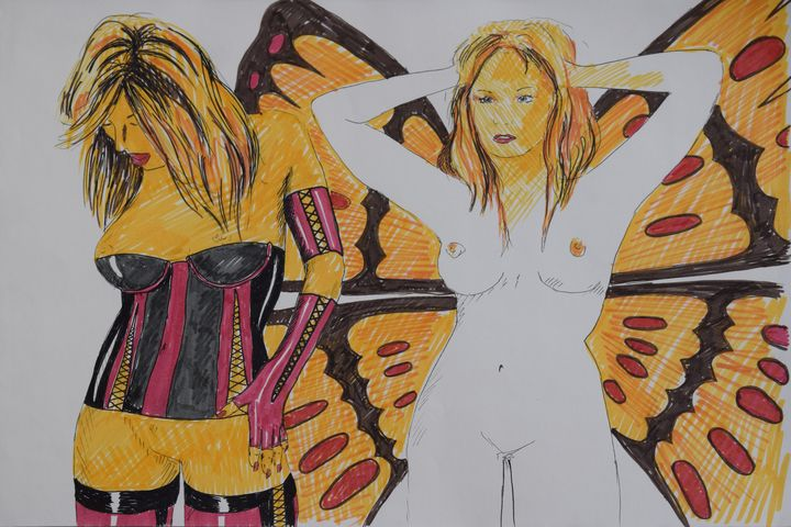 Butterfly - Juhan Rodrik