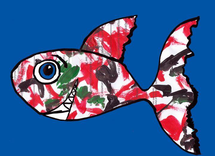 Fish - Juhan Rodrik