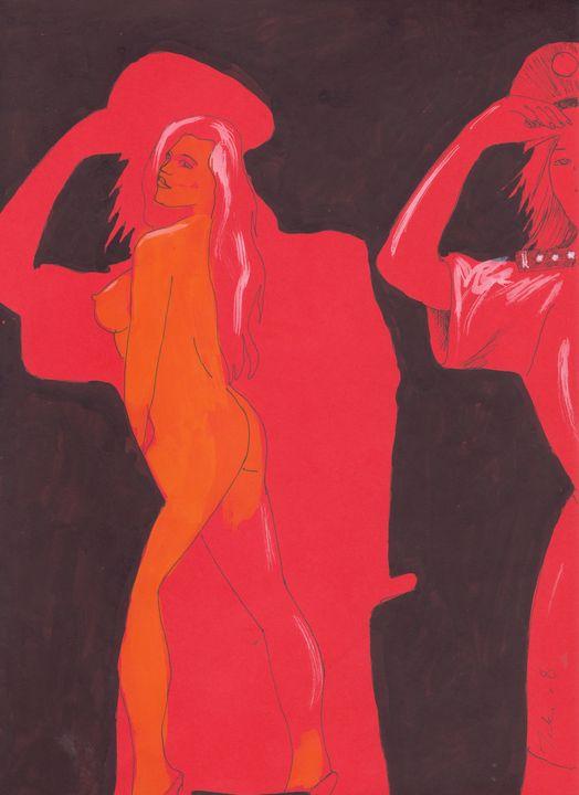 Red - Juhan Rodrik