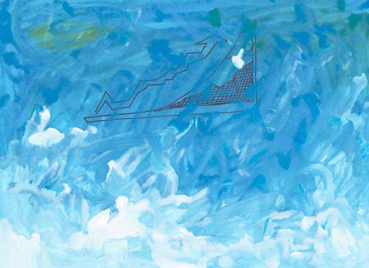 Sky - Juhan Rodrik