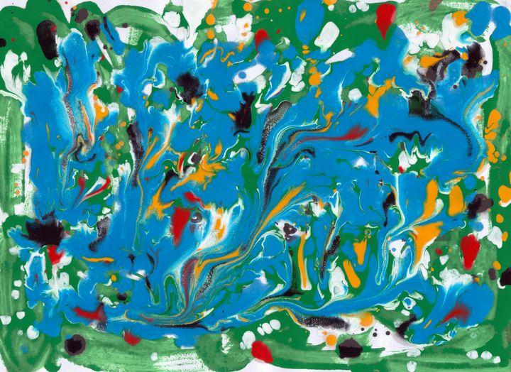 Marble - Juhan Rodrik