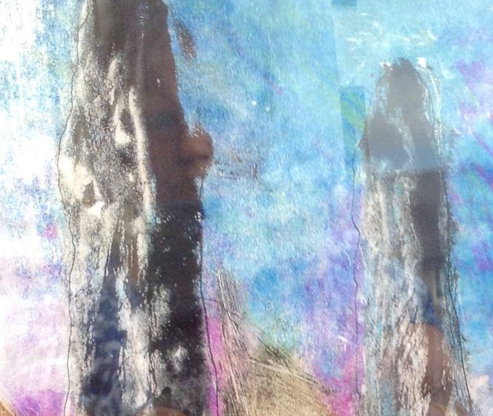 Standing stones - Mac,s gallery