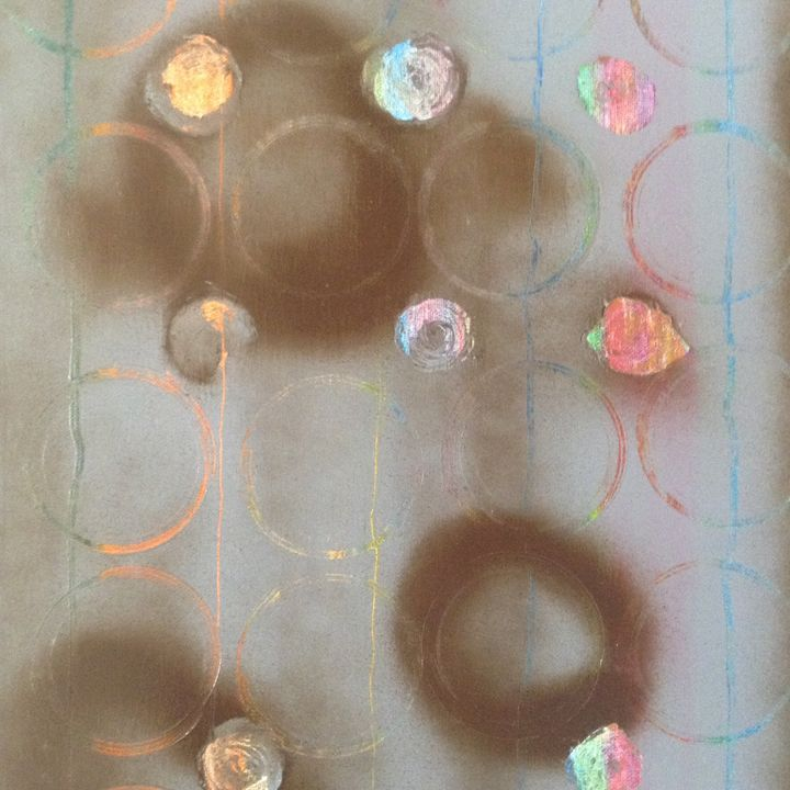 Circles - Mac,s gallery