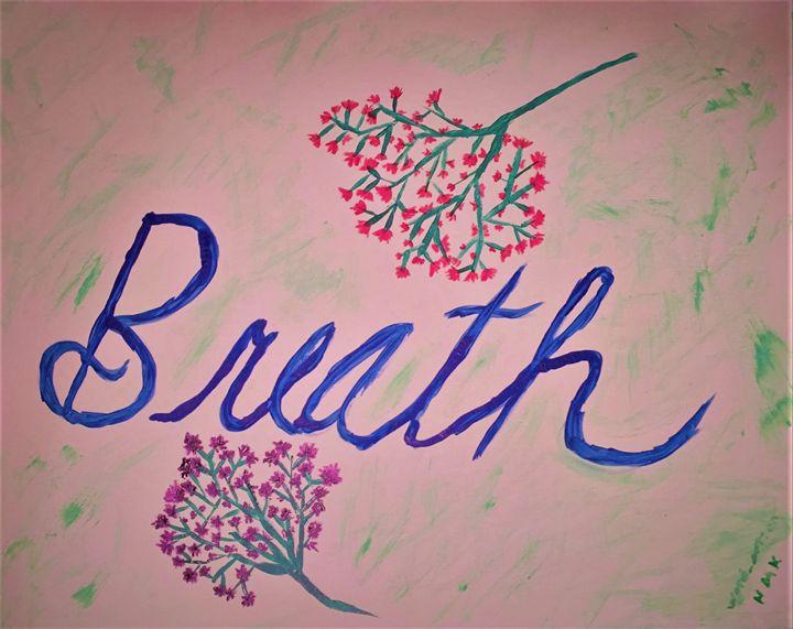 BabyBreath section 2 - www.word-art.co