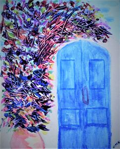 Santorini Style - www.word-art.co