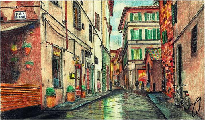 Florence - C.Berdin