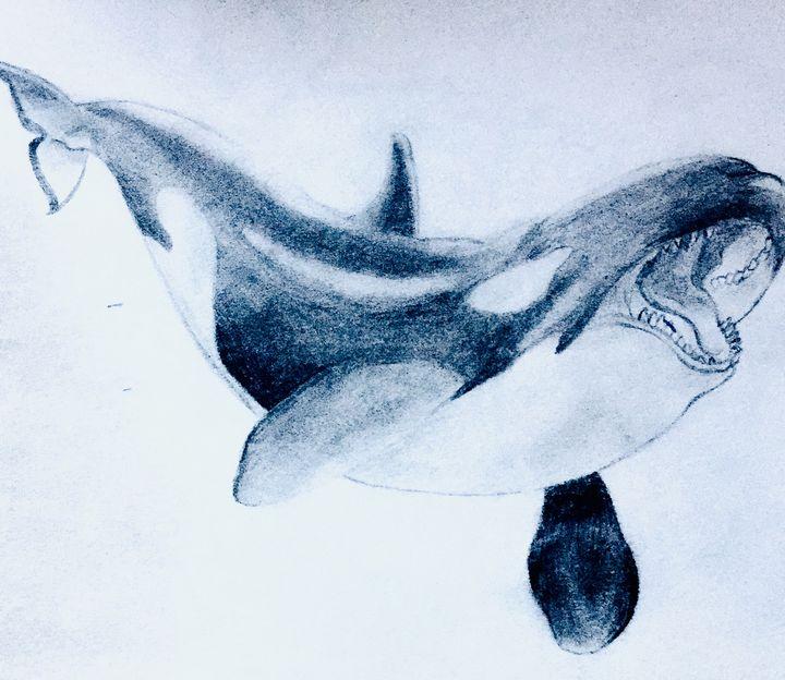 The Aquatic King - Laura Burt