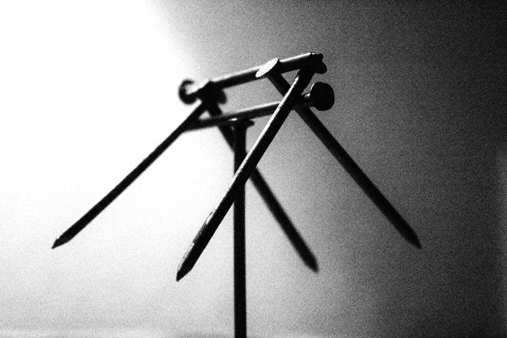 Finding Balance - Kruse Otto