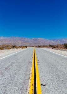 Coachella Road End
