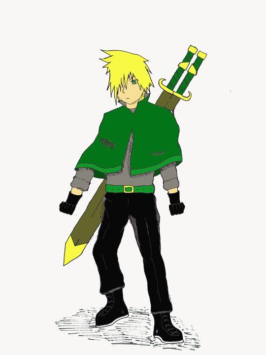 Character5 - Izuna's_Arena