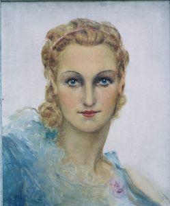 Countess De Vernon De Bonneil