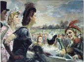 Agemian paintings
