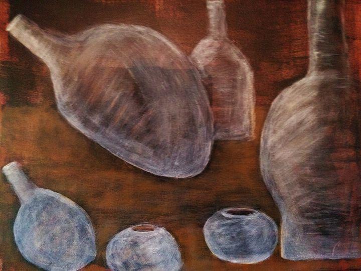 The Pottery Jig - Salali